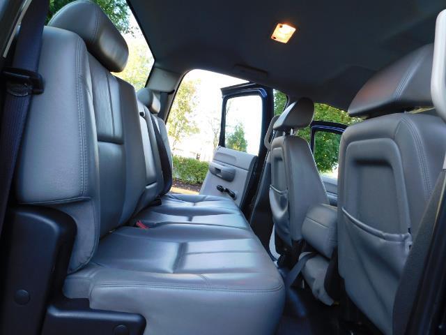 2008 Chevrolet Silverado 2500 LS / Crew Cab / 2WD / 81K MILES / Excel Cond - Photo 55 - Portland, OR 97217