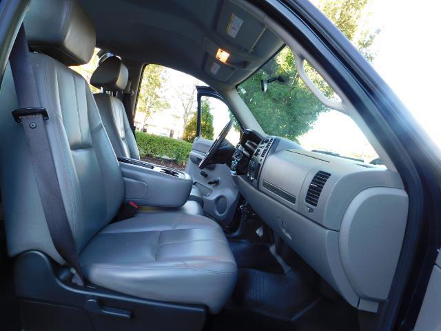 2008 Chevrolet Silverado 2500 LS / Crew Cab / 2WD / 81K MILES / Excel Cond - Photo 15 - Portland, OR 97217