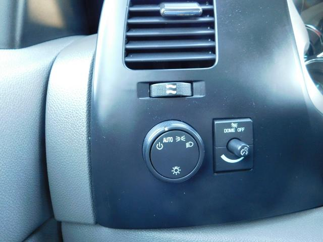 2008 Chevrolet Silverado 2500 LS / Crew Cab / 2WD / 81K MILES / Excel Cond - Photo 34 - Portland, OR 97217