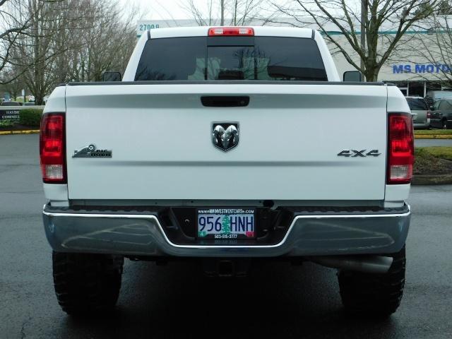 2014 Ram 2500 4X4 CUMMINS / LEATHER / LIFTED / 25K MILES !! - Photo 6 - Portland, OR 97217