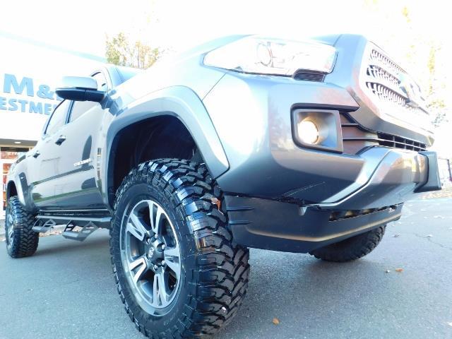 2016 Toyota Tacoma TRD Sport 4X4 / NAVi / CAM / MOON ROOF / LIFTED !! - Photo 10 - Portland, OR 97217