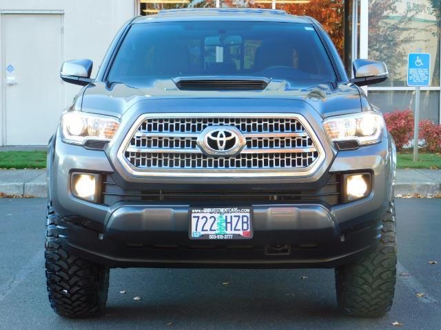 2016 Toyota Tacoma TRD Sport 4X4 / NAVi / CAM / MOON ROOF / LIFTED !! - Photo 5 - Portland, OR 97217