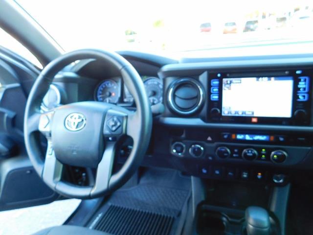 2016 Toyota Tacoma TRD Sport 4X4 / NAVi / CAM / MOON ROOF / LIFTED !! - Photo 36 - Portland, OR 97217