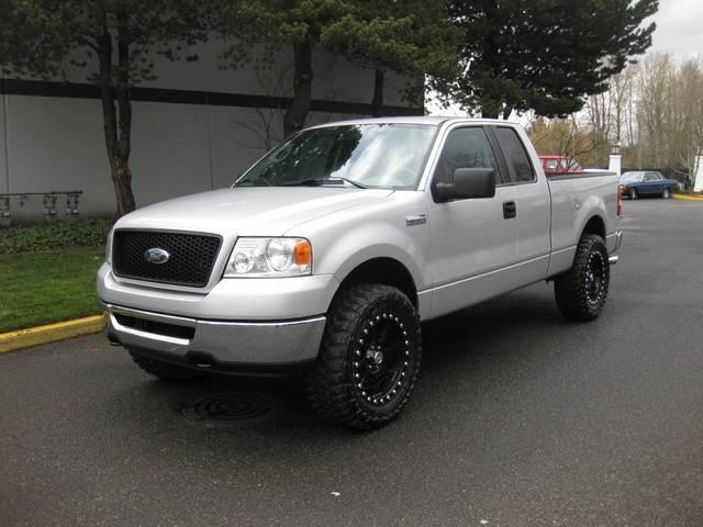 2006 Ford F 150 Xlt Photo 1 Portland Or 97217