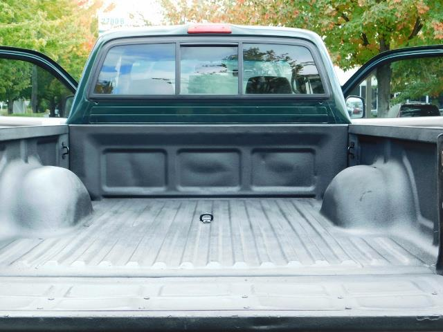 "2003 Toyota Tacoma V6 2dr Xtracab 4WD TRD LIFTED / 33 ""Mud - Photo 28 - Portland, OR 97217"