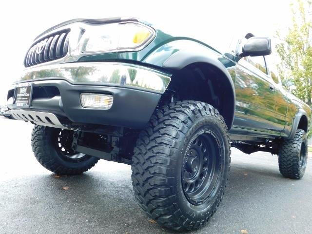 "2003 Toyota Tacoma V6 2dr Xtracab 4WD TRD LIFTED / 33 ""Mud - Photo 21 - Portland, OR 97217"