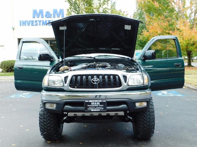 "2003 Toyota Tacoma V6 2dr Xtracab 4WD TRD LIFTED / 33 ""Mud - Photo 30 - Portland, OR 97217"