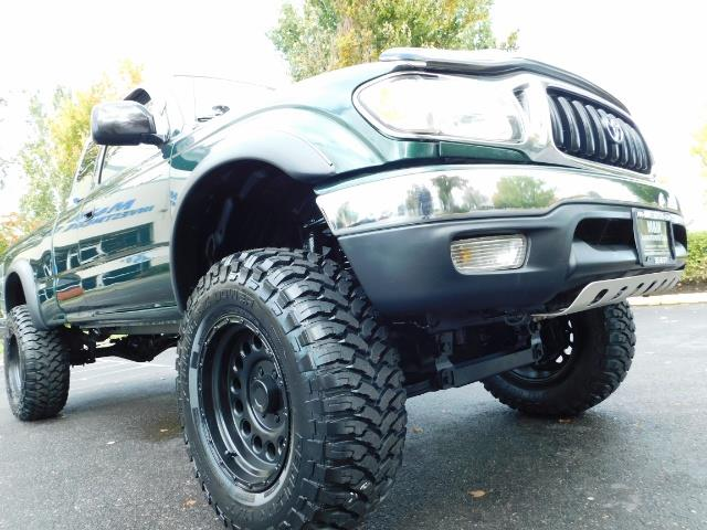 "2003 Toyota Tacoma V6 2dr Xtracab 4WD TRD LIFTED / 33 ""Mud - Photo 24 - Portland, OR 97217"
