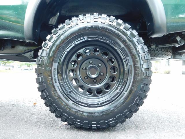 "2003 Toyota Tacoma V6 2dr Xtracab 4WD TRD LIFTED / 33 ""Mud - Photo 19 - Portland, OR 97217"