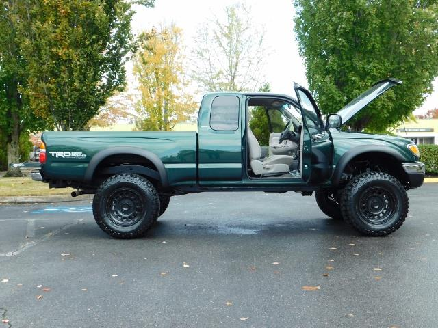 "2003 Toyota Tacoma V6 2dr Xtracab 4WD TRD LIFTED / 33 ""Mud - Photo 9 - Portland, OR 97217"