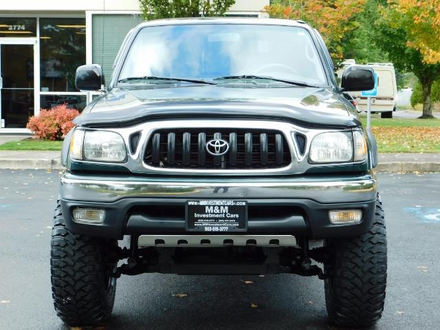 "2003 Toyota Tacoma V6 2dr Xtracab 4WD TRD LIFTED / 33 ""Mud - Photo 5 - Portland, OR 97217"