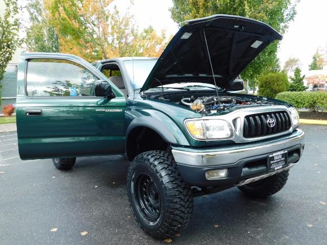 "2003 Toyota Tacoma V6 2dr Xtracab 4WD TRD LIFTED / 33 ""Mud - Photo 29 - Portland, OR 97217"