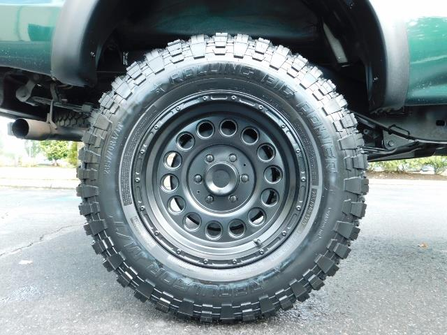 "2003 Toyota Tacoma V6 2dr Xtracab 4WD TRD LIFTED / 33 ""Mud - Photo 39 - Portland, OR 97217"