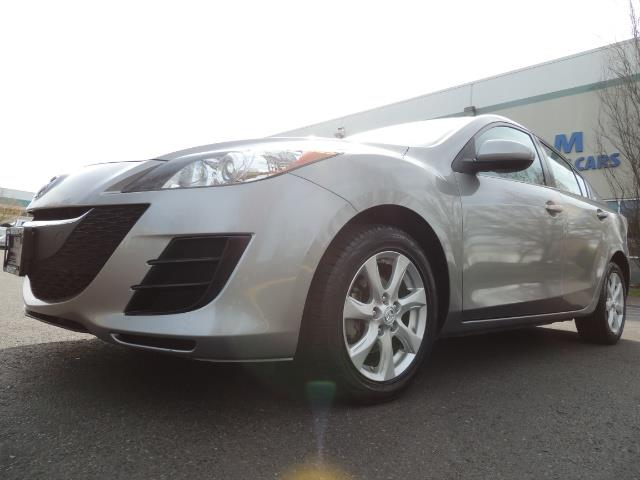 2010 Mazda Mazda3 i Touring / Sedan / Sunroof / Premium Sound - Photo 9 - Portland, OR 97217