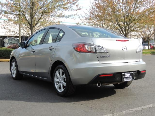 2010 Mazda Mazda3 i Touring / Sedan / Sunroof / Premium Sound - Photo 7 - Portland, OR 97217