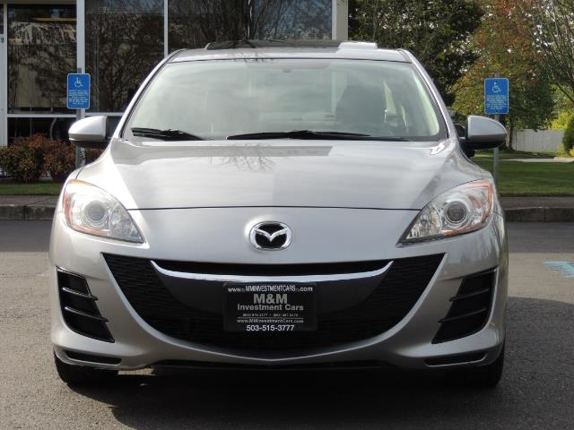 2010 Mazda Mazda3 i Touring / Sedan / Sunroof / Premium Sound - Photo 5 - Portland, OR 97217