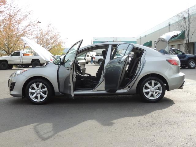 2010 Mazda Mazda3 i Touring / Sedan / Sunroof / Premium Sound - Photo 26 - Portland, OR 97217