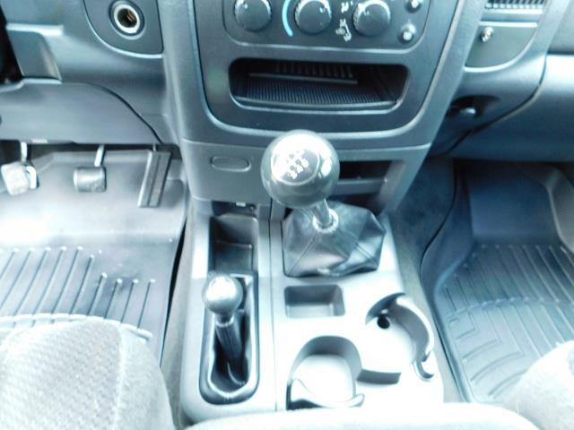 2004 Dodge Ram 2500 SLT 4X4 / Diesel 5.9L Cummins / 6 Speed / LIFTED - Photo 20 - Portland, OR 97217