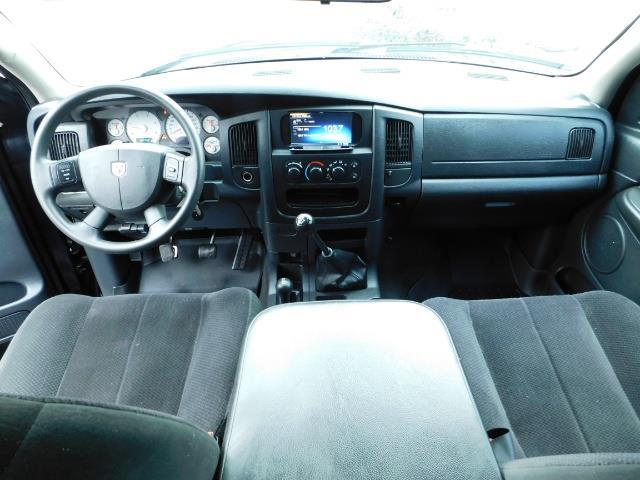 2004 Dodge Ram 2500 SLT 4X4 / Diesel 5.9L Cummins / 6 Speed / LIFTED - Photo 18 - Portland, OR 97217