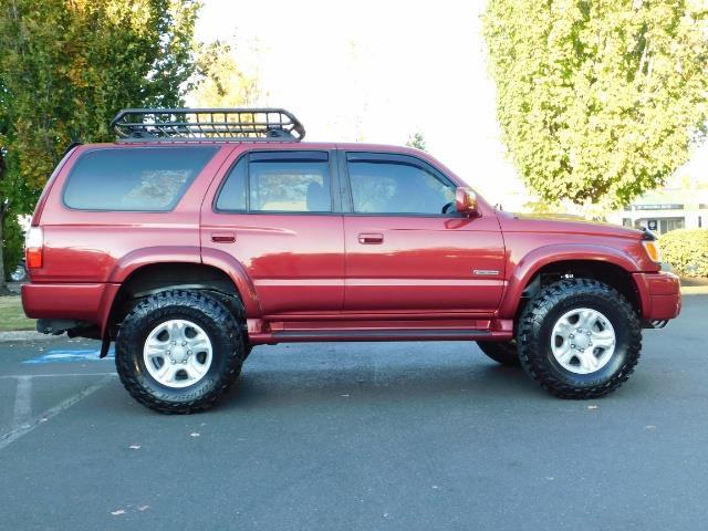2002 4runner lifted