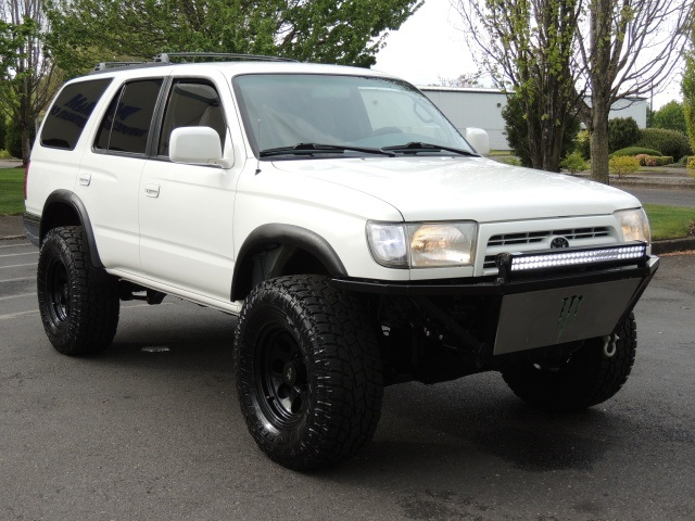 1998 toyota 4runner sr5 4x4 manual trans lifted v6 rh mminvestmentcars com 2000 toyota 4runner manual transmission for sale 1999 toyota 4runner manual transmission for sale