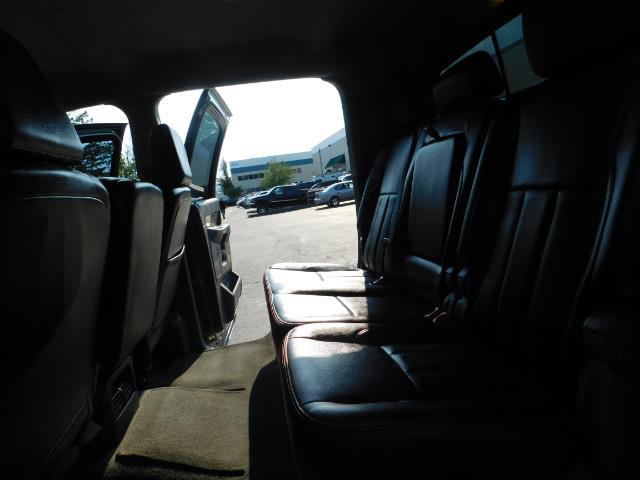 2006 Dodge Ram 2500 SLT Mega Cab / 4X4 / 5.9L DIESEL/ 6-SPEED /Leather - Photo 15 - Portland, OR 97217