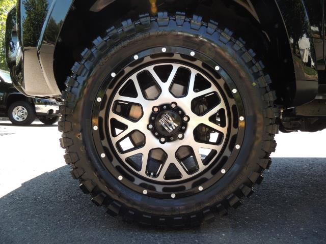 2016 Toyota 4Runner 4X4 3RD SEAT / CAM / WARRANTY / XD WHEELS / LIFTED - Photo 24 - Portland, OR 97217