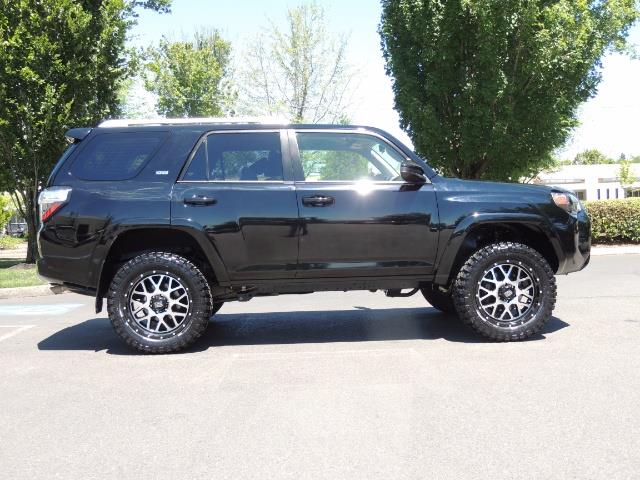 2016 Toyota 4Runner 4X4 3RD SEAT / CAM / WARRANTY / XD WHEELS / LIFTED - Photo 4 - Portland, OR 97217