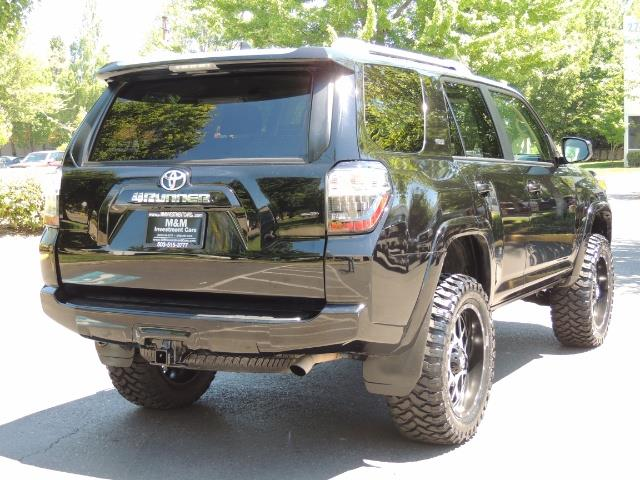 2016 Toyota 4Runner 4X4 3RD SEAT / CAM / WARRANTY / XD WHEELS / LIFTED - Photo 8 - Portland, OR 97217