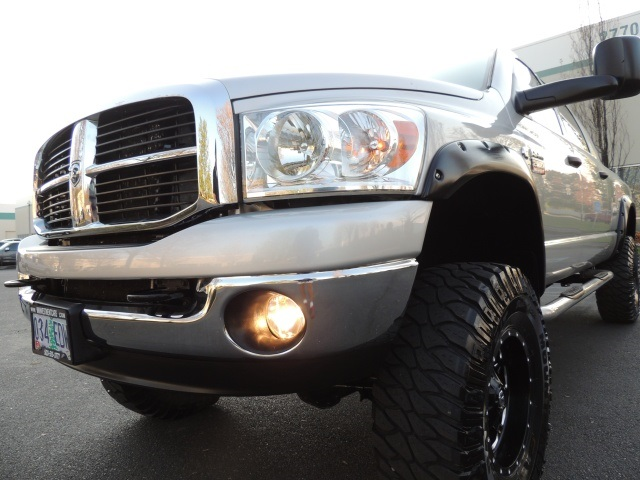 M & M Investment Cars (DA2633) - Photos for 2007 Dodge Ram 2500 MEGA