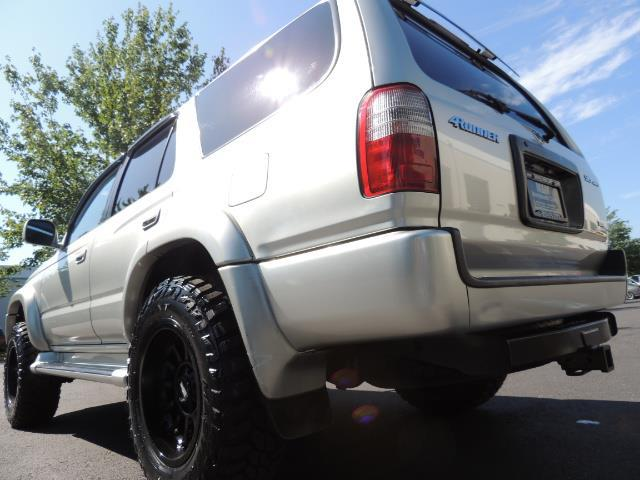 2000 Toyota 4Runner SR5 4dr SR5 / 4X4 /  5-SPEED MANUAL / LIFTED - Photo 56 - Portland, OR 97217