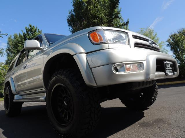 2000 Toyota 4Runner SR5 4dr SR5 / 4X4 /  5-SPEED MANUAL / LIFTED - Photo 55 - Portland, OR 97217