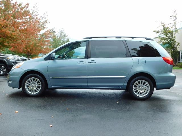2010 Toyota Sienna XLE Limited / AWD / Leather / Navi / DVD / Sunroof - Photo 3 - Portland, OR 97217