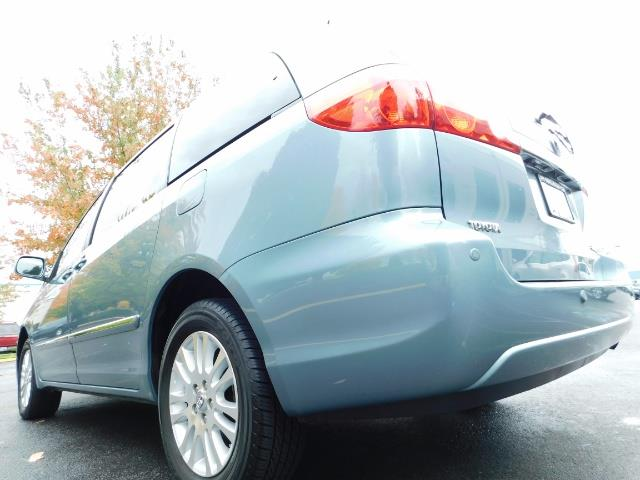 2010 Toyota Sienna XLE Limited / AWD / Leather / Navi / DVD / Sunroof - Photo 10 - Portland, OR 97217