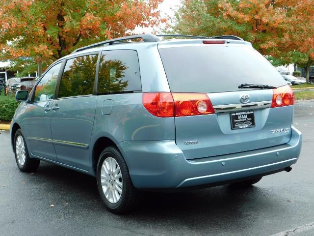 2010 Toyota Sienna XLE Limited / AWD / Leather / Navi / DVD / Sunroof - Photo 58 - Portland, OR 97217