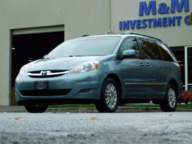2010 Toyota Sienna XLE Limited / AWD / Leather / Navi / DVD / Sunroof - Photo 55 - Portland, OR 97217