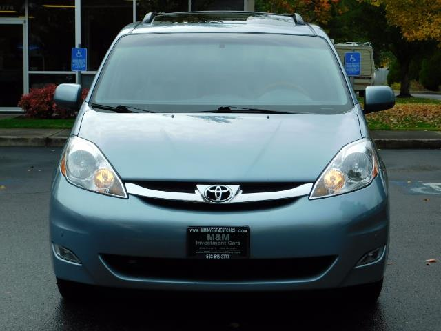 2010 Toyota Sienna XLE Limited / AWD / Leather / Navi / DVD / Sunroof - Photo 5 - Portland, OR 97217