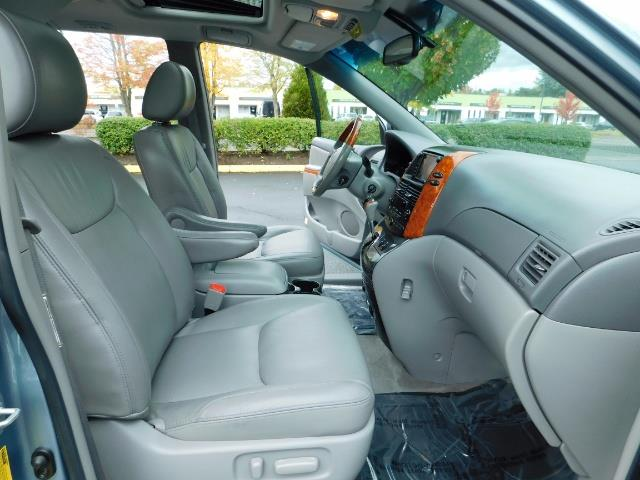 2010 Toyota Sienna XLE Limited / AWD / Leather / Navi / DVD / Sunroof - Photo 16 - Portland, OR 97217