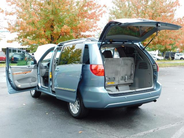 2010 Toyota Sienna XLE Limited / AWD / Leather / Navi / DVD / Sunroof - Photo 27 - Portland, OR 97217