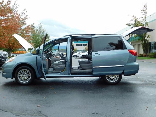2010 Toyota Sienna XLE Limited / AWD / Leather / Navi / DVD / Sunroof - Photo 26 - Portland, OR 97217