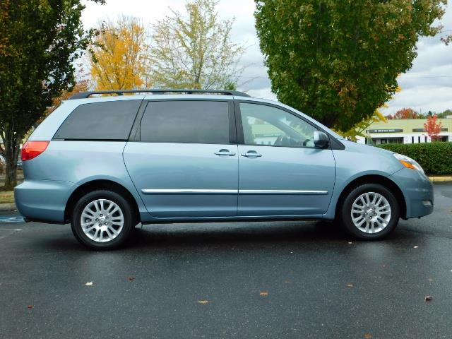 2010 Toyota Sienna XLE Limited / AWD / Leather / Navi / DVD / Sunroof - Photo 4 - Portland, OR 97217