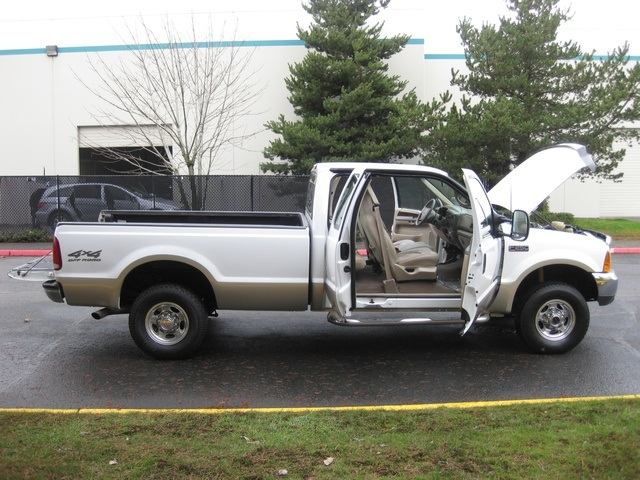2000 Ford F-250 Super Duty Lariat/ 4x4/ 7.3L DIESEL/ Long Bed - Photo 13 - Portland, OR 97217