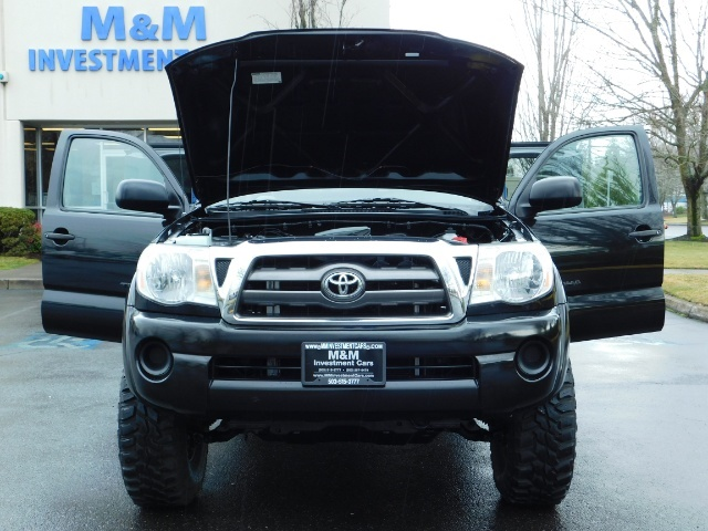 2009 Toyota Tacoma Access Cab 4X4 / TRD OFF ROAD / 5 SPEED / 58K MILS - Photo 32 - Portland, OR 97217