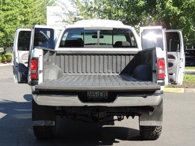 1999 Dodge Ram 2500 4X4 / 5.9 L CUMMINS DIESEL / Long Bed / LIFTED !! - Photo 67 - Portland, OR 97217