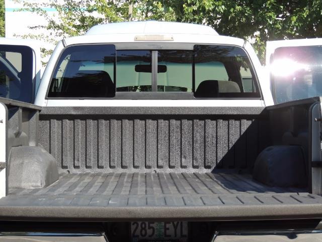 1999 Dodge Ram 2500 4X4 / 5.9 L CUMMINS DIESEL / Long Bed / LIFTED !! - Photo 19 - Portland, OR 97217