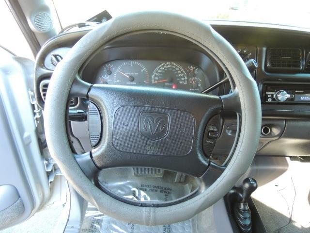 1999 Dodge Ram 2500 4X4 / 5.9 L CUMMINS DIESEL / Long Bed / LIFTED !! - Photo 76 - Portland, OR 97217