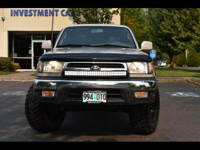 2000 Toyota 4Runner SR5 4X4 3.4L 6Cyl / LIFTED / TIMING BELT DONE - Photo 49 - Portland, OR 97217