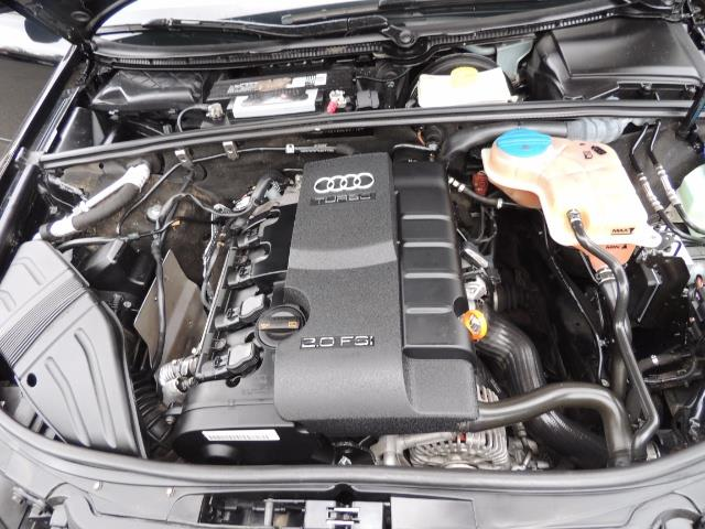 2008 Audi A4 2.0T Special Ed./ S-LINE / Leather / Sunroof - Photo 32 - Portland, OR 97217