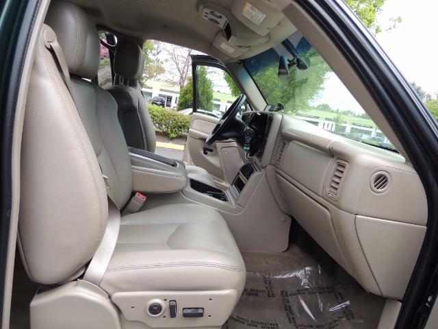 2003 Chevrolet Silverado 2500 LT 4dr Crew Cab LT / 4X4 / 6.6L DURAMAX / ALLISON - Photo 18 - Portland, OR 97217