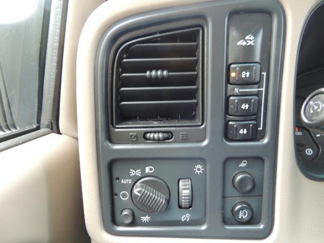 2003 Chevrolet Silverado 2500 LT 4dr Crew Cab LT / 4X4 / 6.6L DURAMAX / ALLISON - Photo 20 - Portland, OR 97217